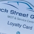 Get your 5th MOT half price at only £19.50
