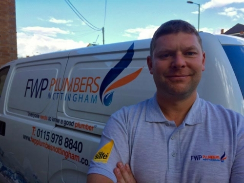 Plumbing Team Nottingham