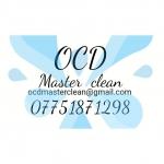 OCD Master Clean