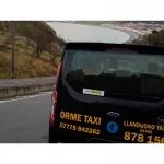 Orme Taxi
