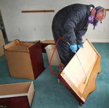 Bed Bug Treatment Gloucestershire