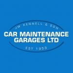 Car Maintenance Garages Ltd