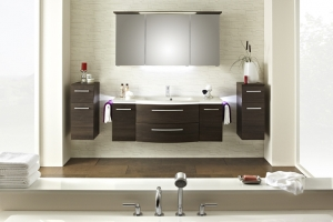 Modular Bathrooms Oxfordshire