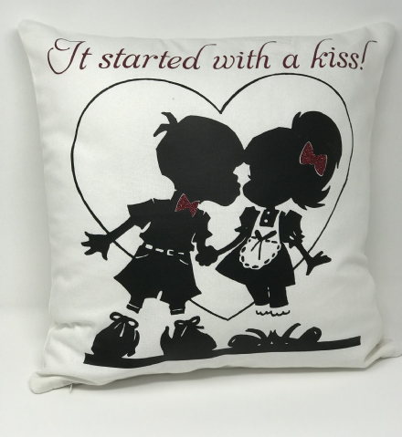 Wonderful Personalised Cushions