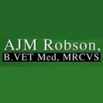 A J M Robson