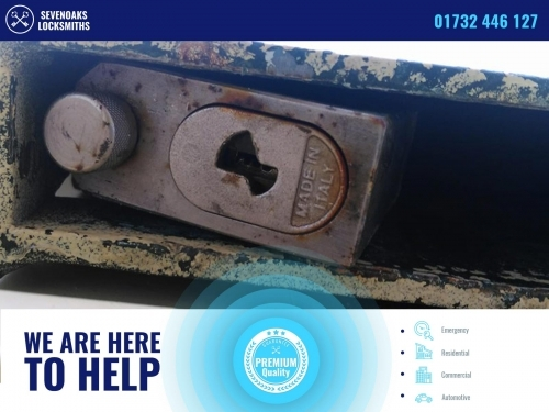 Lock change Services Services | sevenoakslocksmiths.com