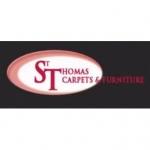 St Thomas Carpets & Furniture Ltd