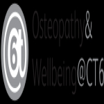Osteopathy & Wellbeing @Ct6