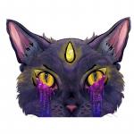 Trippy Kitty