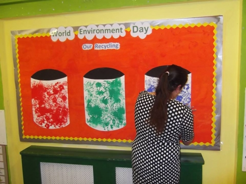 Nursery School in Hemel