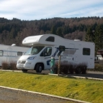 GSK Motorhome Hire - Cumbria