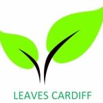 Leaves Cardiff