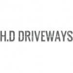 H.D Driveways