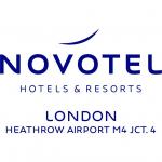 Hotel Novotel London Heathrow Airport - M4 Jct 4