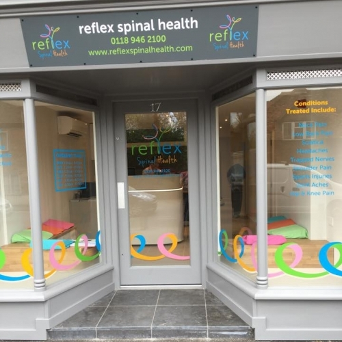 Osteopathy Treatment In Reading