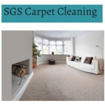 SGS Carpet Cleaning