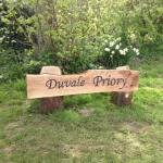 Duvale Priory