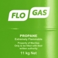 New Flogas Leisure Cannisters - In Stock Now
