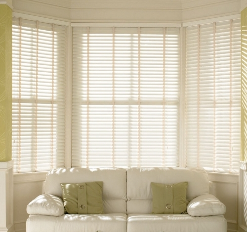 Fauxwood Blinds Milton Keynes