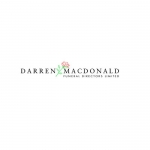 Darren MacDonald Funeral