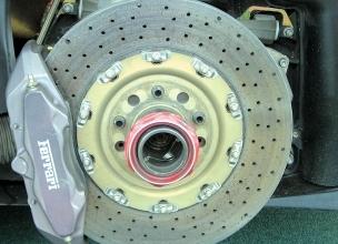 DSA Autocentre Brake Repair