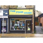 The Fone Home