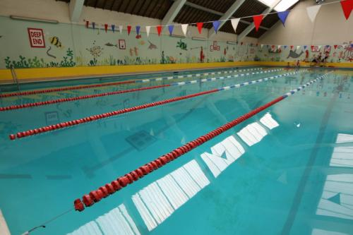 Lonsdale Swimming Pool Swimming Pools Operation In Derby