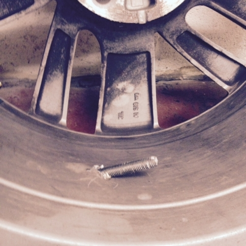 WheelRight - Wheel Before Weld Repair