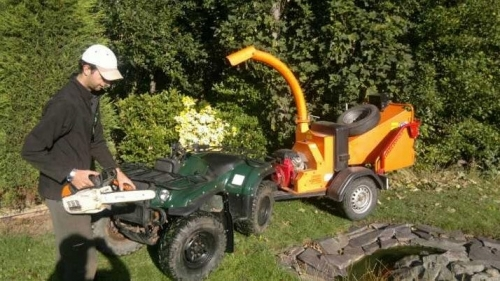 Eastleigh Arborists - Tree surgery - Tree surgeon in the West Midlands