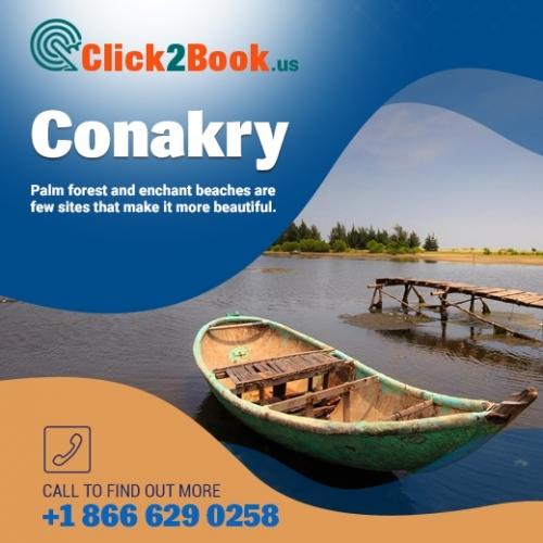 Click2bookus Conakry