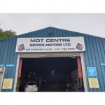 Briggs Motors Ltd
