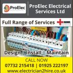 ProElec Electrical Services Ltd