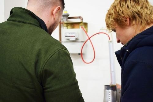 ACS Domestic Gas Workshop