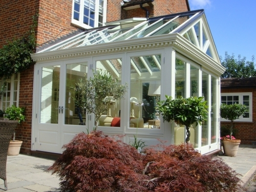 Main photo for Mark George Conservatories Limited