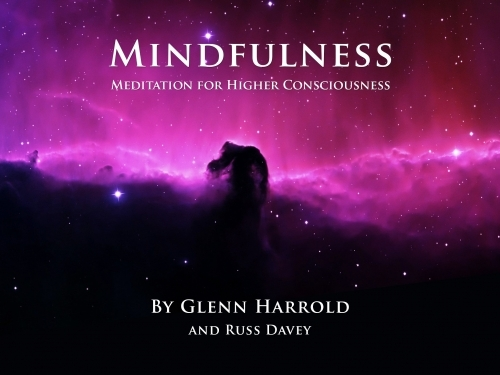 Mindfulness Meditation For Higher Consciousness App