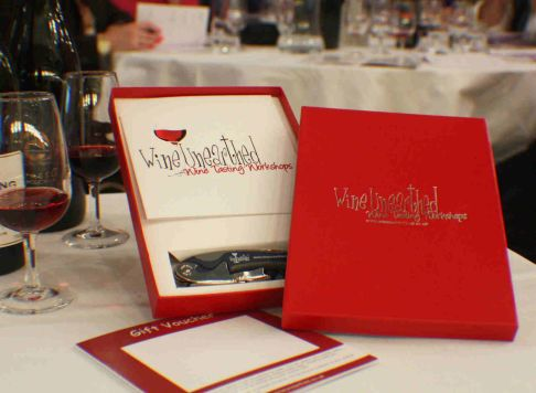 London Wine Tasting Experience Days & Courses