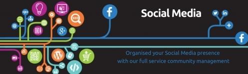 Social Media Management Halifax