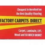 Factory Carpets Direct.Com Ltd