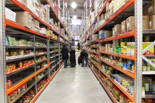 Inside Alfa Wholesale