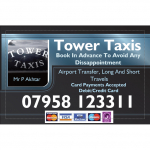 Tower Taxis