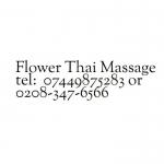 Flower Thai Massage
