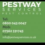 Pestway Services Ltd