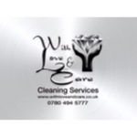 With Love & Care Cleaning Services Ltd