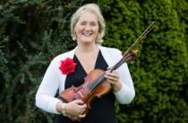 Sarah jackson violin
