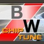 B  W Chiptune