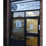 NM Chiropody