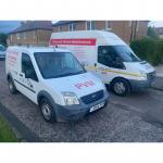 Plant & Vehicle Maintenance