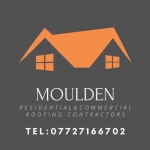 Moulden Roofing Contractor