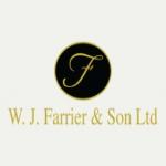 W J Farrier & Son