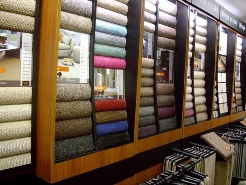 Carpet Showroom Pic